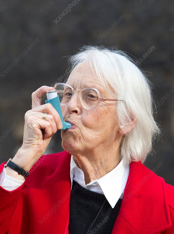 bricanyl inhaler how to use