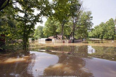 Mississippi River floods, 2011