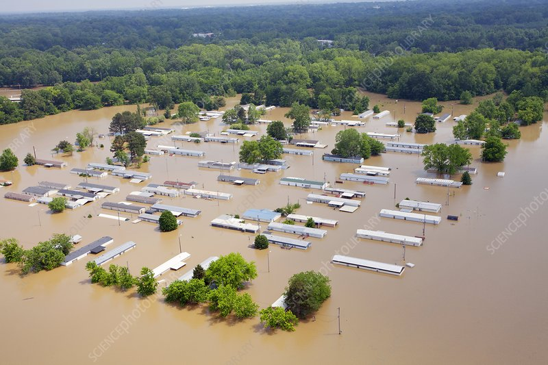Mississippi River floods, 2011