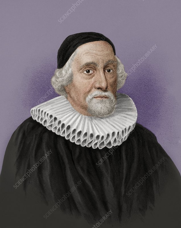 James Ussher, Irish theologian and cleric