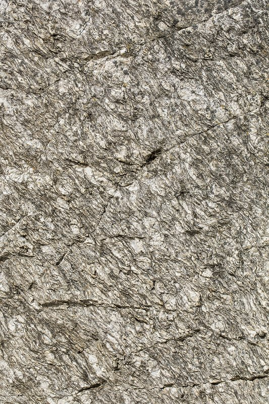 Two-mica granite