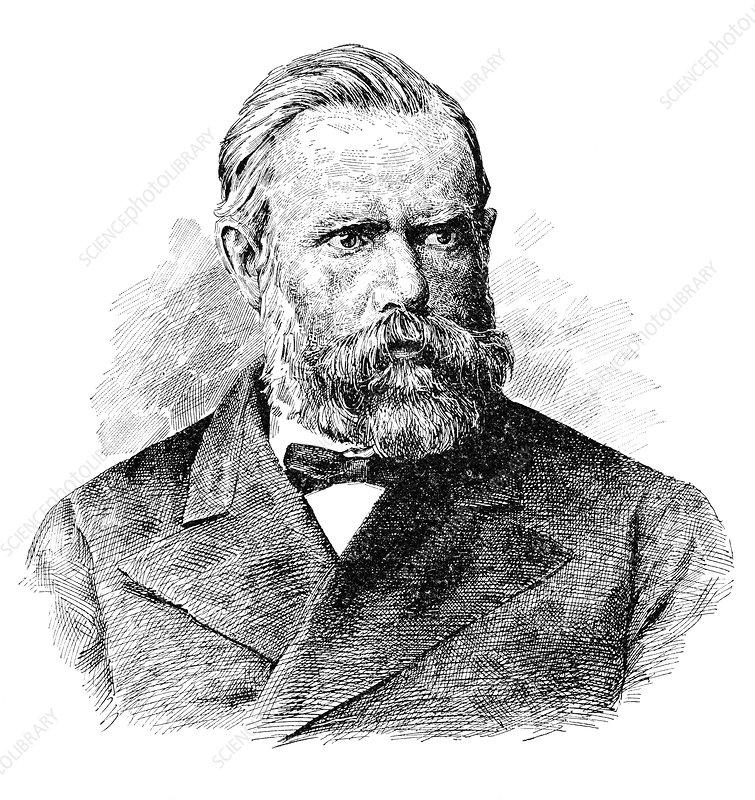 Ludvig Nobel, Swedish industrialist