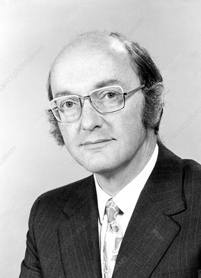 Donald Davies, British computer scientist