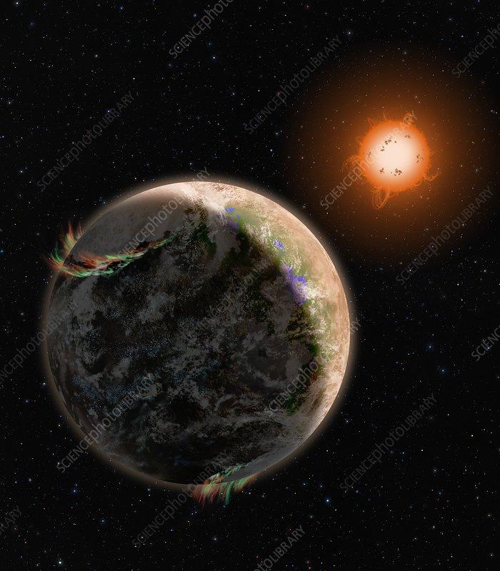 extrasolar planets like earth - photo #14