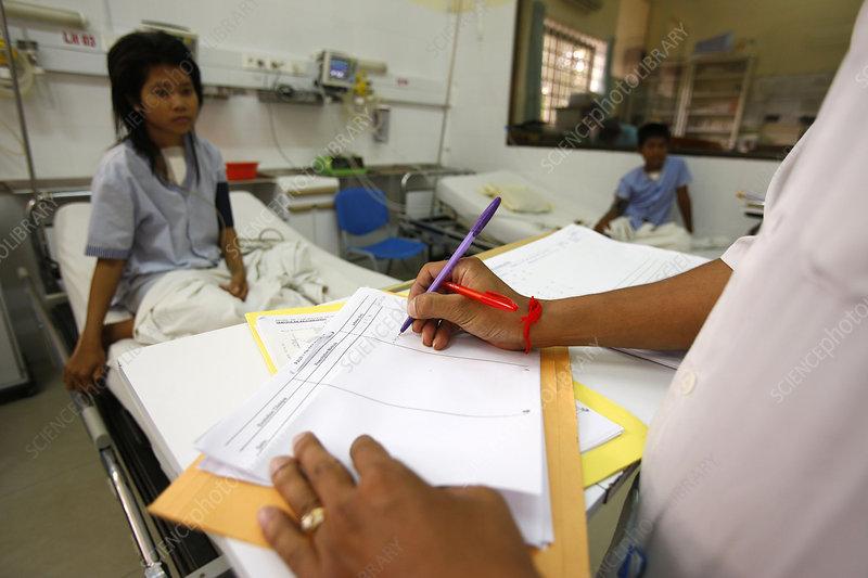humanitarian medicine