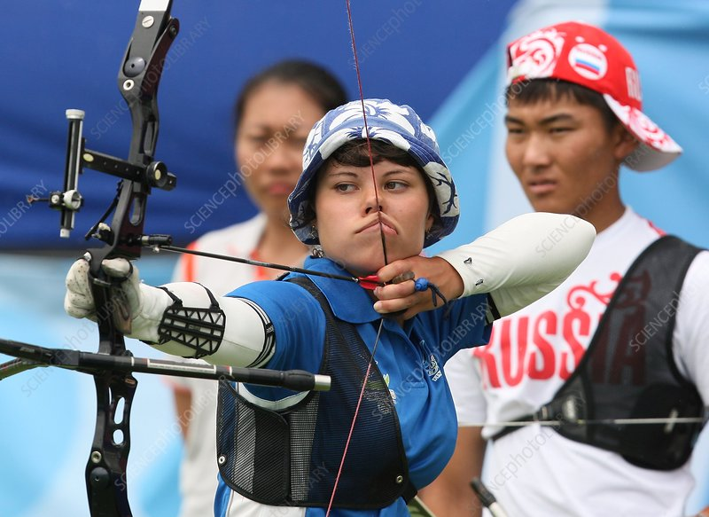 Youth Olympic Games, Archery