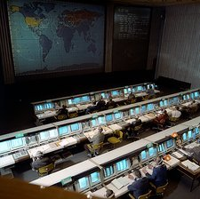 ASTP flight control, Moscow