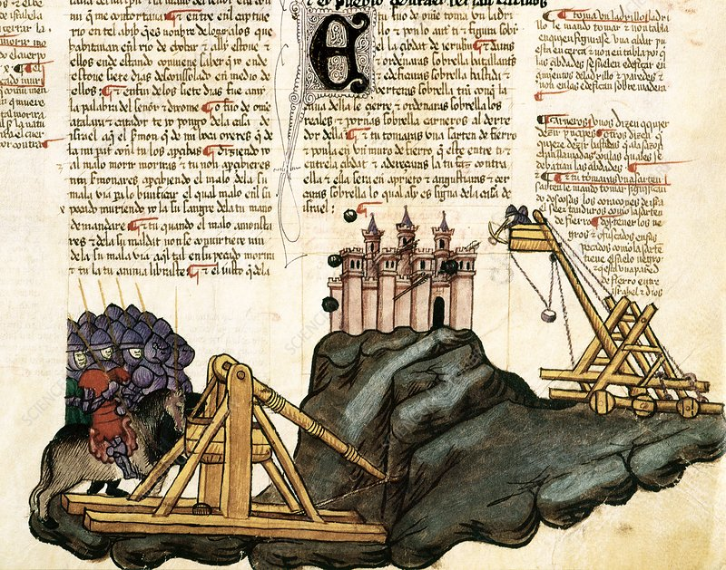 Siege of Jerusalem, 1430 artwork