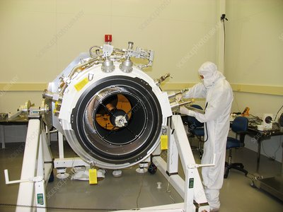 WISE space telescope