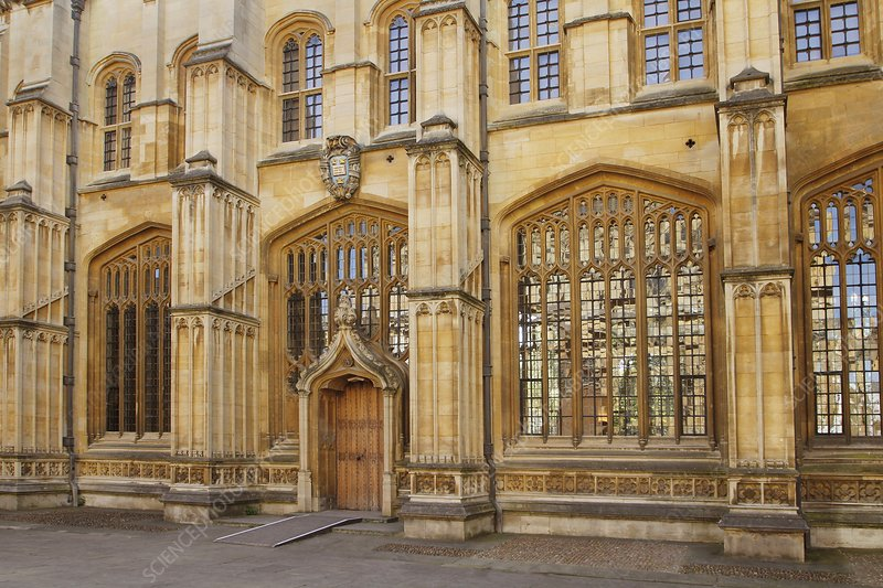 Divinity School, University of Oxford