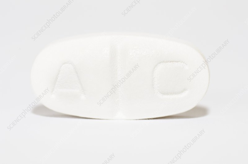Augmentin tablet
