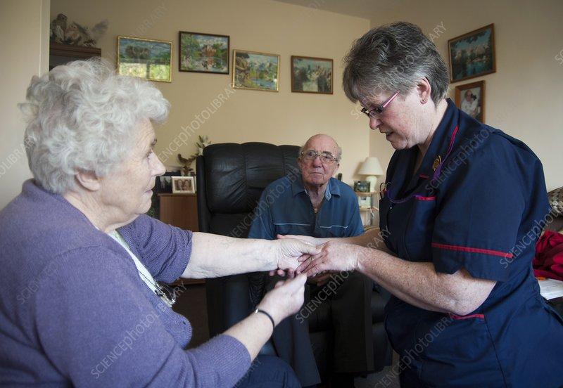 Community nursing