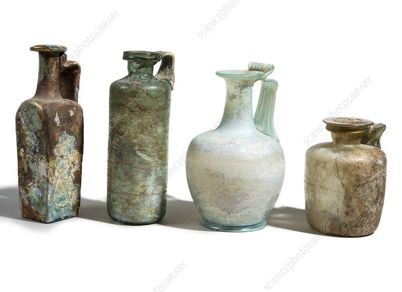 Roman period Glass