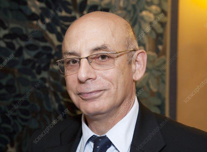 Marcel Mechali, French geneticist