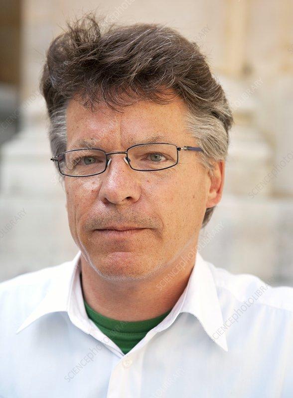 Wolf Reik, German geneticist