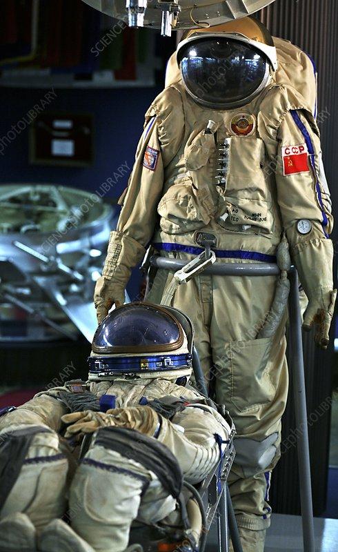 space suit 1900s - photo #37