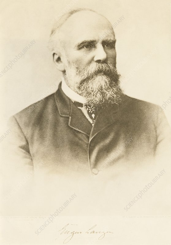 Eugen Langen, German engineer