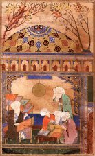 Persian astronomy, 13th century