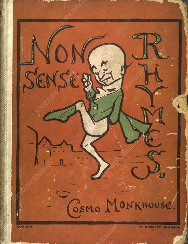 Nonsense Rhymes (1902)