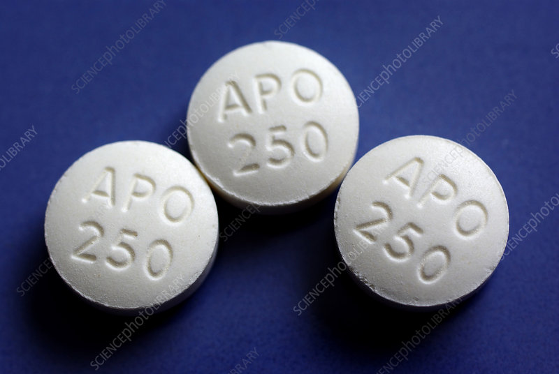 Metronidazole 250 mg tablets