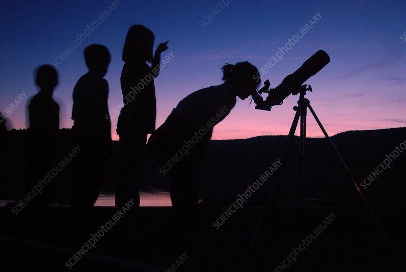 Star Party for Children