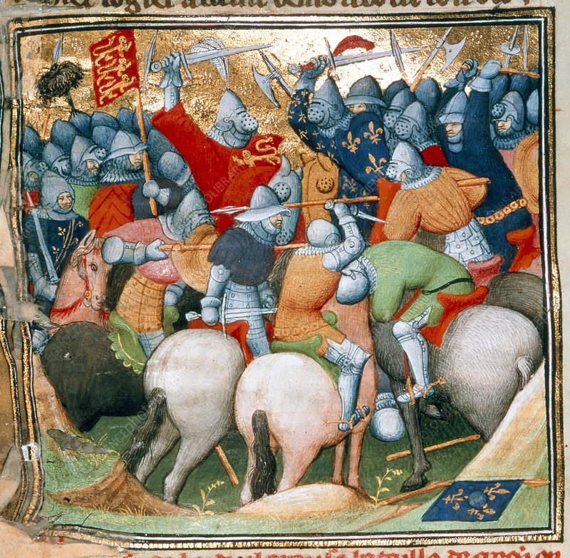 Battle of Crecy