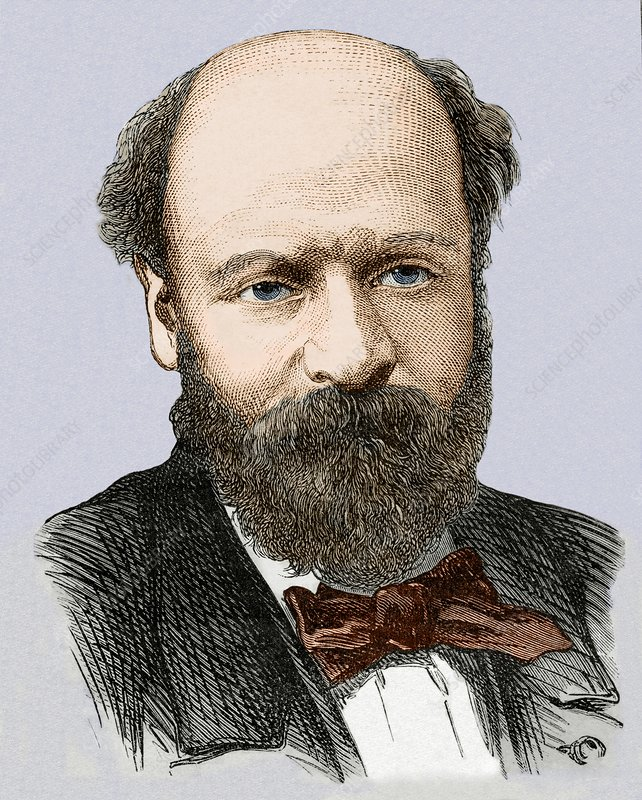 Jean Augustin Barral