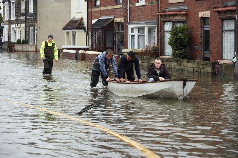 Flooding,UK