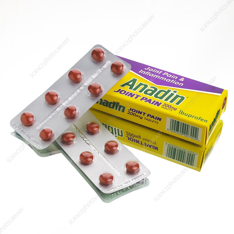 non steroidal anti inflammatory mechanism
