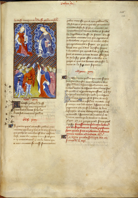 Collected Works of Christine de Pisan