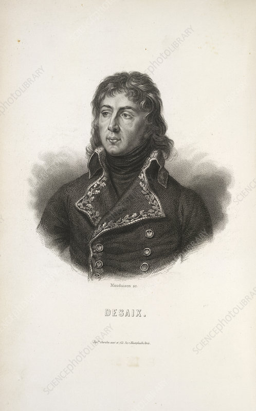 A french general