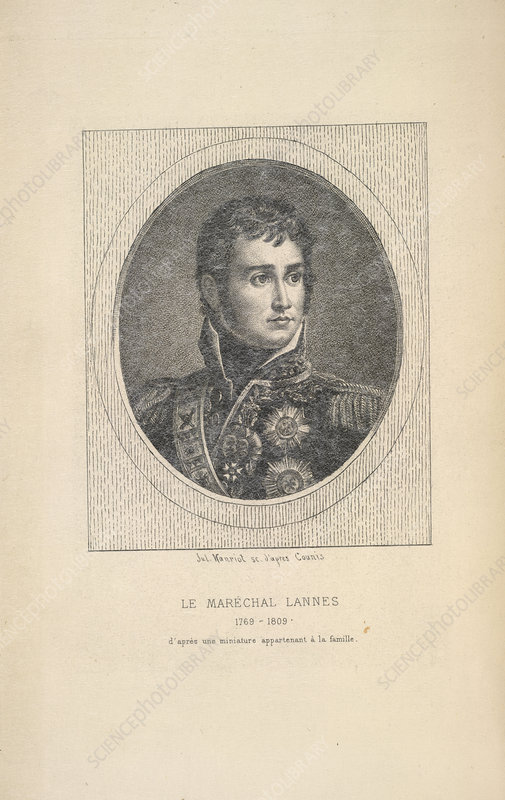 A french marshal
