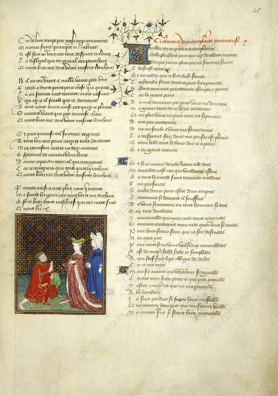 Works of Christine de Pisan