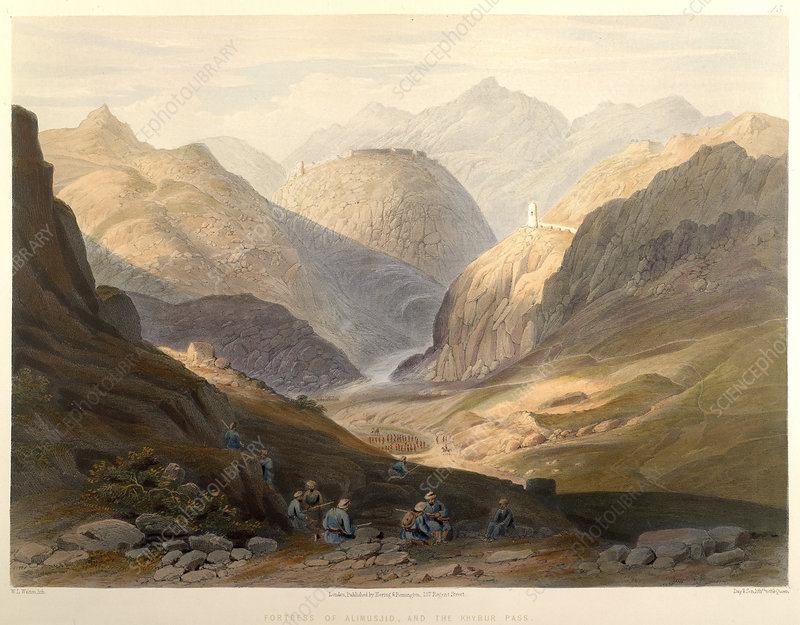 Fortress of Alimusjid