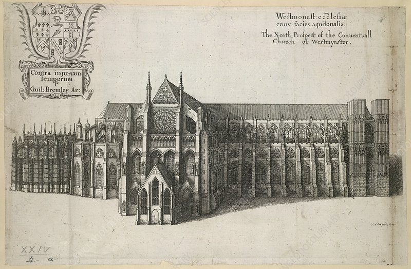 The Conventual Church, Westminster