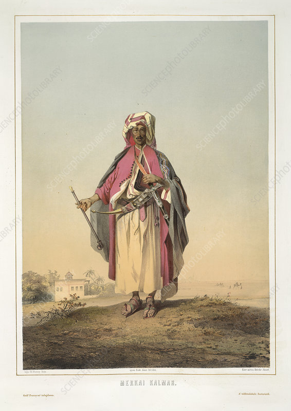 Merchant from Mecca