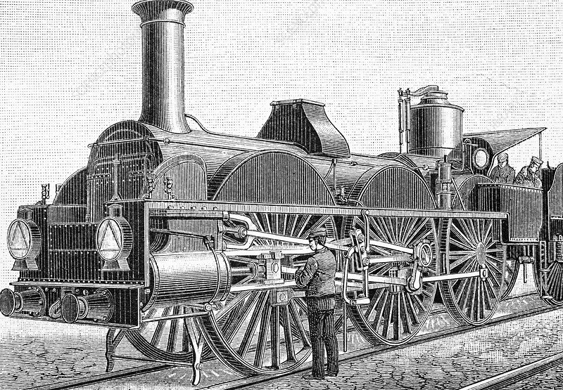 how the railroad changed the 19th How railways changed britain used for over three million journeys every day, they are not essential to the economy in the way that they were in the 19th century.