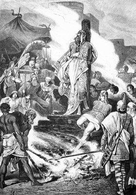 7, King Croesus and the Oracle of Delphi