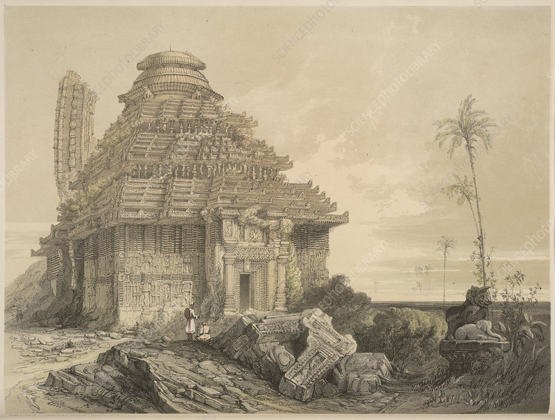Temple of Kanarug