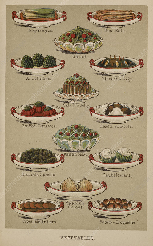 Mrs. Beeton's Family Cookery and Housekee