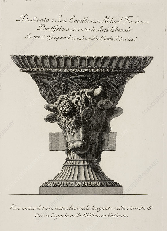 Illustration of classical urn