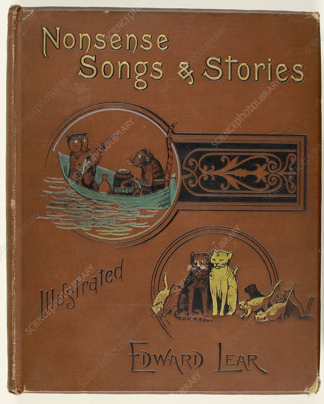 Edward Lear's Nonsense Songs and Stories
