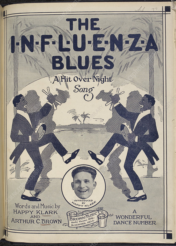 The Influenza Blues