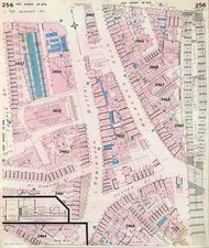 Insurance Plan of City of London