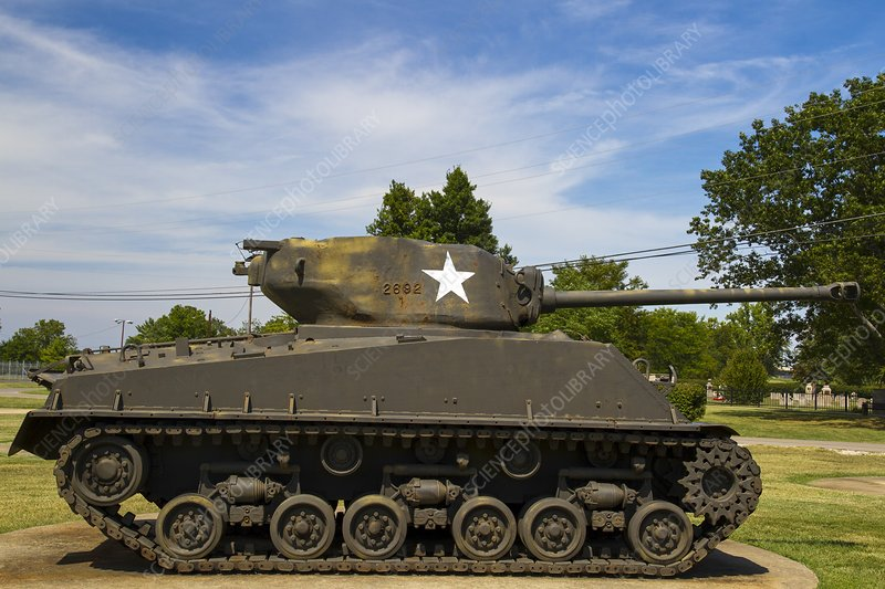 General Patton Museum