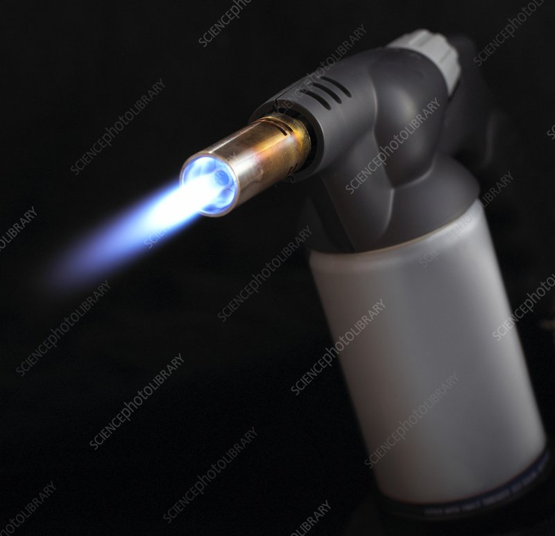 Blow torch