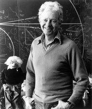 Leon Lederman, US particle physicist