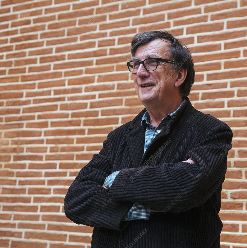 Bruno Latour, French science sociologist