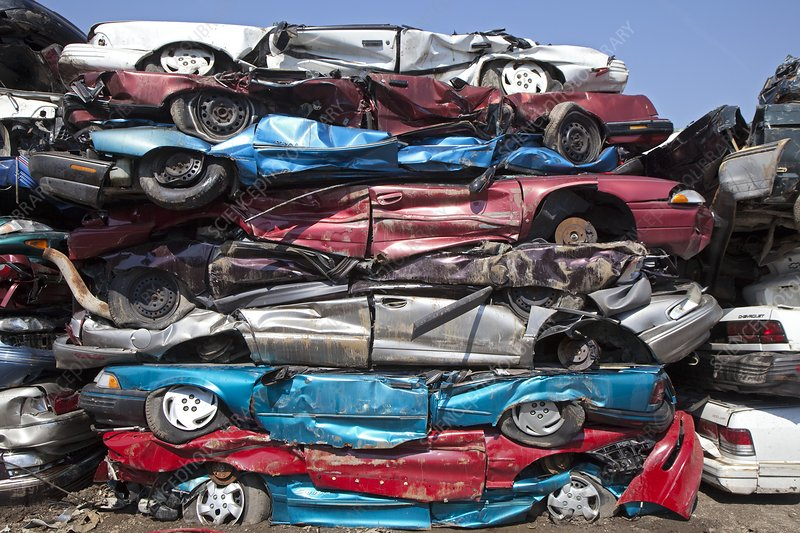 Scrap Price For Cars In Michigan