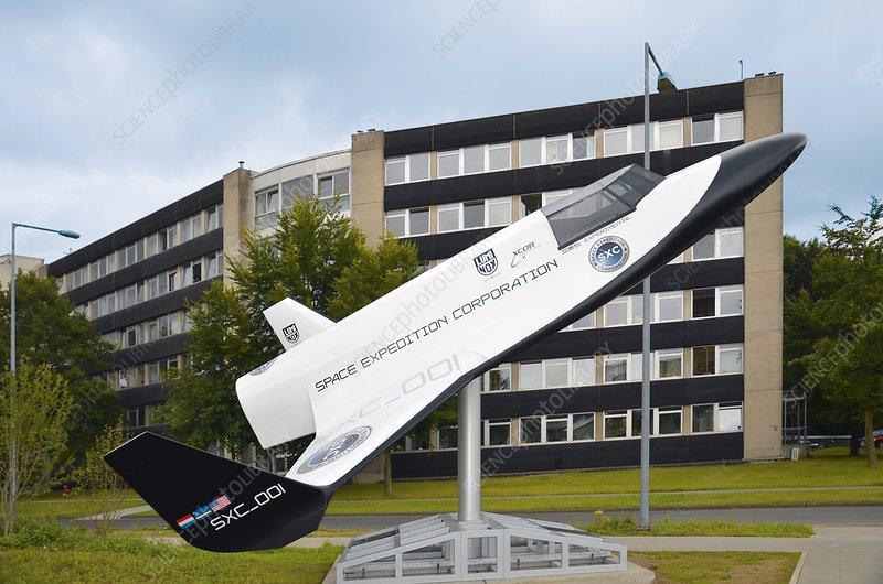 XCOR Lynx commercial rocketplane